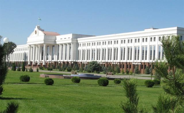Город ташкент какая страна